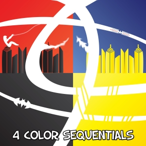 4 Color Sequentials