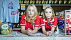 4 Color Sequentials #14: Yoga Hosers, Kevin Smith
